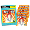 Magnet Power - Level J Book Room
