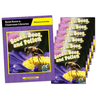 Seeds, Bees and Pollen - Level L Book Room
