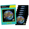 Earth Is Tilting! - Level M Book Room