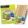 Let's Classify Animals - Level M Book Room