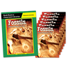 Fossils, Uncovering the Past - Level V Book Room