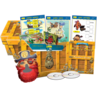 Pirate Cove Complete Program (3 Kits)