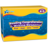 Reading Comprehension & Writing Response Kit Level 4-5