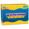 Reading Comprehension & Writing Response Kit Level 5-6