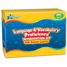 Language & Vocabulary Proficiency Intervention Kit C English