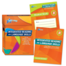 Integrated Reading & Language Skills Kit Grades 3-4