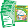 Daily Warm-Ups Bundle: Reading Grade 4