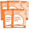 Daily Warm-Ups Student Book 5-Pack: Math Grade 3