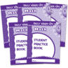 Daily Warm-Ups Student Book 5-Pack: Math Grade 6