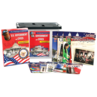 The Shaping of America: Government & Civics Complete Kit