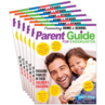 Connecting Home & School: Parent Guide Grade K 6-Pack