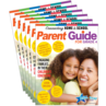 Connecting Home & School: Parent Guide Grade 4 6-Pack