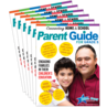 Connecting Home & School: Parent Guide Grade 5 6-Pack