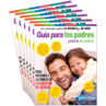 Connecting Home & School: Parent Spanish Guide Gr K 6-Pack