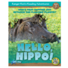 Hello Hippo! 6-Pack