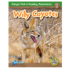 Wily Coyotes 6-Pack