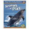 Animals at Play 6-Pack