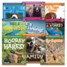 Ranger Rick's Reading Adventures Classroom Library Add-On Pack (30 titles)