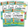 Daily Cursive Writing Practice Grades 2-5 Bundle: Student Book 5-Pack