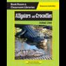 Alligators and Crocodiles - Level W/X Book Room