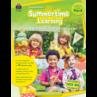 Summertime Learning PreK