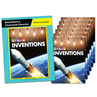STEAM Jobs in Inventions - Level V Book Room