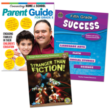 Fifth Grade Success Pack
