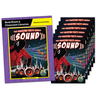 The Amazing Facts About Sound - Level T Book Room