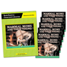 Mammal Moms and Their Young - Level D Book Room