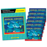 Animal Covers - Level G/H Book Room