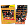 Pumpkin Time - Level F Book Room