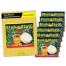 Sticky Stuff - Level F Book Room