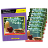 Thank You Plants - Level F/G Book Room