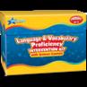 Language & Vocabulary Proficiency Intervention Kit A English