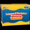 Language & Vocabulary Proficiency Intervention Kit B English