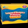 Language & Vocabulary Proficiency Intervention Kit F English