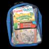 Preparing For First Grade Backpack