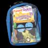 Preparing For Fourth Grade Backpack