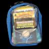 Preparing For Seventh Grade Backpack