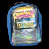 Preparing For Eighth Grade Backpack