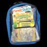 Preparing For Pre-K Backpack
