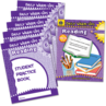 Daily Warm-Ups Bundle: Reading Grade 6