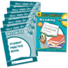 Daily Warm-Ups Bundle: Reading Grade 7