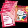 Daily Warm-Ups Bundle: Math Grade 1