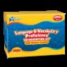 Language & Vocabulary Proficiency Intervention Kit A Spanish