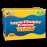 Language & Vocabulary Proficiency Intervention Kit C Spanish