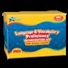Language & Vocabulary Proficiency Intervention Kit D Spanish