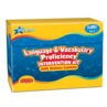 Language & Vocabulary Proficiency Intervention Kit E Spanish