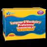 Language & Vocabulary Proficiency Intervention Kit F Spanish
