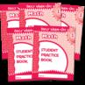 Daily Warm-Ups Student Book 5-Pack: Math Grade 1